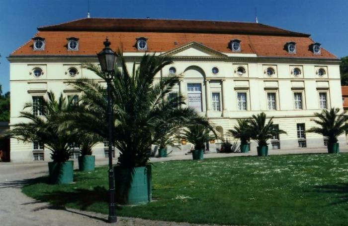 Schloss Charlottenburg Museum